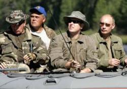 Представители клана Владимира Путина - о системе Путина
