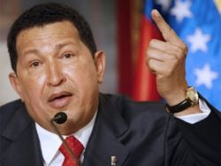 Венесуэла начала стягивать войска на границу с Колумбией