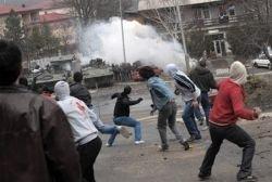 Сербских полицейских в Косово заменят сотрудники ООН
