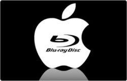 Apple требует от Sony привод Blu-Ray для своих MacBook Pro
