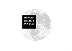 """В \""""Human Rights Watch\"""" не считают российские выборы демократичными"""