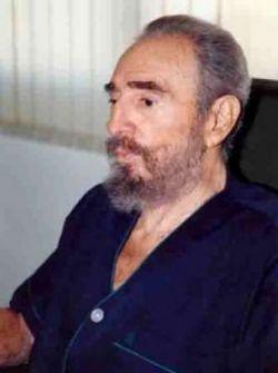 Фидель Кастро опроверг ссору с братом