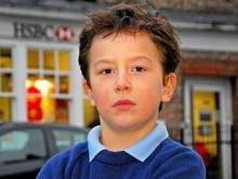 Пятилетний ребенок обошел охранную систему крупнейшего британского банка