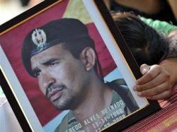 Президент Восточного Тимора простил организатора покушения