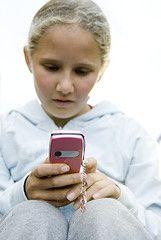 Текстовые сообщения убивают искусство разговора