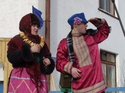Православная церковь признала Масленицу