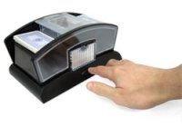 Card Shuffler - домашний перетасовщик игральных карт