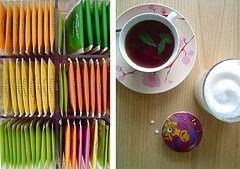 Употребление черного чая способно предотвратить развитие диабета