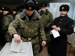 Явка на выборах в семи регионах превысила 90 процентов