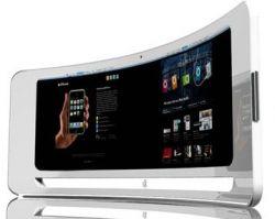 iView – будущее iMac'а? (фото)