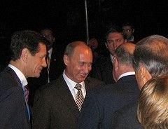 Наследие Путина, или опасности авторитарного капитализма