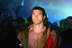 Следующим соперником Владимира Кличко может стать Тони Томпсон из США