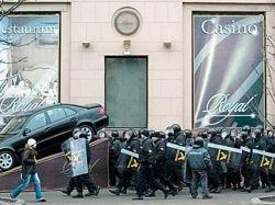 Экспансия российского игорного бизнеса в Белоруссию пока что больше напоминает эвакуацию
