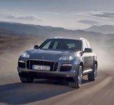 Porsche будет выпускать дизельный Cayenne