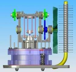 MSI изобрела систему охлаждения, не требующую источника питания