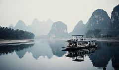 Экологическая катастрофа лишила китайцев питьевой воды