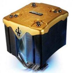 Красивейший кулер от Asus - Triton 79 Amazing