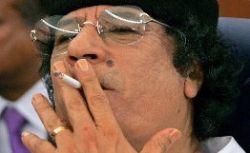 """Муамар Каддафи упразднил правительство. Нефтеприбыль \""""поделит народ\"""""""