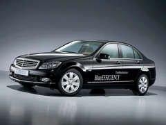 Mercedes скоро выведет на рынок экономичные версии C-класса
