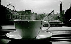 Европейцы перестали пить растворимый кофе