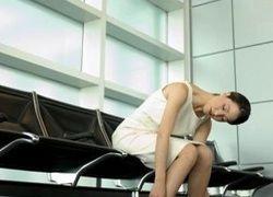 От чего может болеть голова на работе?