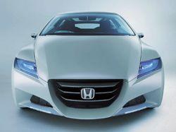 Honda пересматривает планы по выпуску гибридных автомобилей