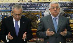 Махмуд Аббас просит о мире