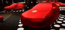 Самые дорогие авто Женевы-2008