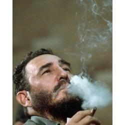 Фидель Кастро намерен написать мемуары