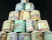 """Рухнула первая в XXI веке финансовая \""""пирамида\"""". Ущерб исчисляется десятками миллиардов рублей"""