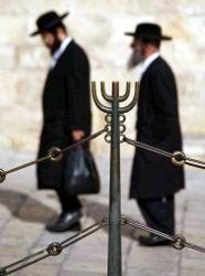 Евреи России рвутся ехать, но не в Израиль