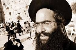 Евреев никогда не существовало?