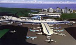 Всемирный Топ любимых пассажирами аэропортов