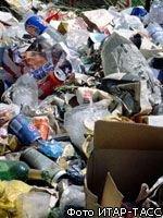 Жители развитых стран выбрасывают до половины покупаемых продуктов