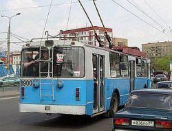 В Москве разработают закон о транспортном обслуживании населения