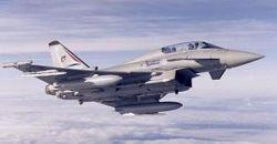 Саудовская Аравия наладит сборку истребителей Eurofighter Typhoon