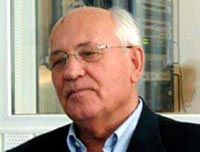 Горбачев:  Путину и Медведеву нужна демократия