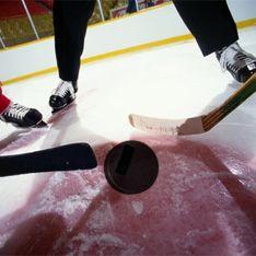 Сегодня стартует плей-офф чемпионата России по хоккею