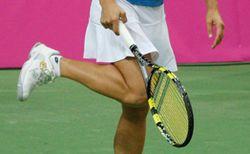 Новые правила Женской теннисной ассоциации (WTA) гарантируют безопасность