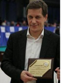 Александр Жуков возглавит Совет РФ по малому бизнесу