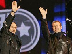 В правительстве Путина будет больше вице-премьеров. Его структура повторит администрацию президента