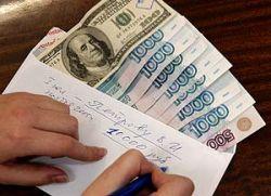 Россия проедает накопленное: зарплаты растут вдвое быстрее, чем производство
