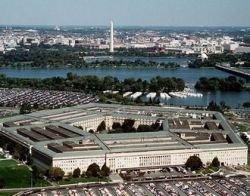 Пентагон обвиняет Китай в подготовке к военному вторжению