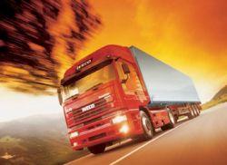 На дорогах Подмосковья ограничат движение грузовиков