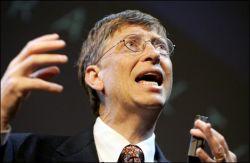 Билл Гейтс: Google не понимает потребностей бизнеса