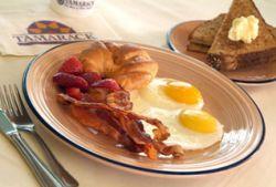 Ученые доказали полезность завтрака
