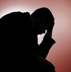 За депрессию отвечает тестостерон
