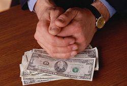 Бизнесу в России мешает нехватка кадров, высокие налоги и коррупция