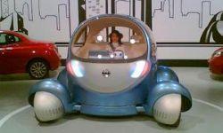 Nissan будет оснащать автомобили роботами-психологами