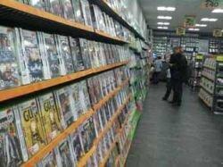 Игры впервые обошли музыку по продажам в Великобритании